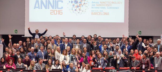 Преподаватели института ПМТ выступили на международной конференции ANNIC-2016 в Барселоне