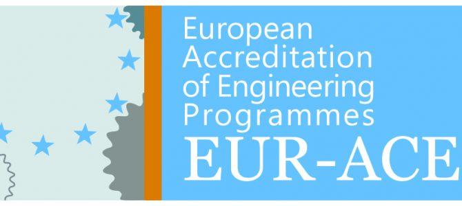 Программы по подготовке магистров получили сертификаты АИОР и EUR-ACE