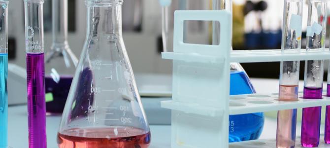 Студент ПМТ стал золотым призером интернет-олимпиады по химии