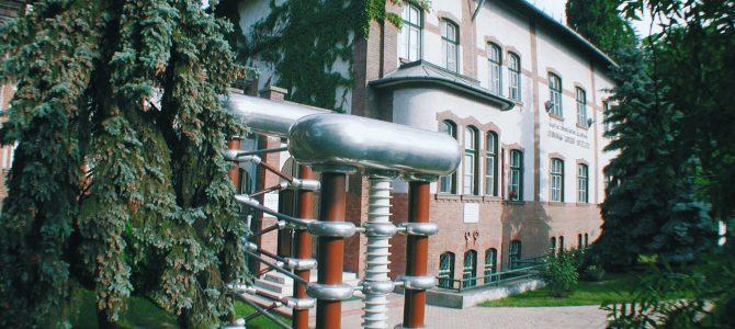 Магистрант ПМТ провела серию экспериментов в Институте Ядерных исследований Венгерской Академии Наук